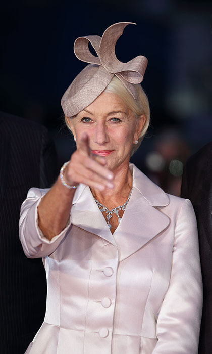 <h3>HELEN MIRREN</h3>
