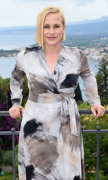 <h3>PATRICIA ARQUETTE</h3>