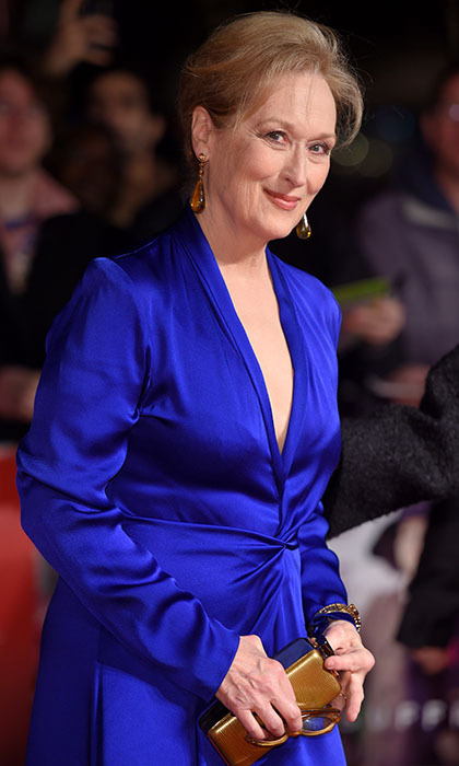 <h3>MERYL STREEP</h3>
