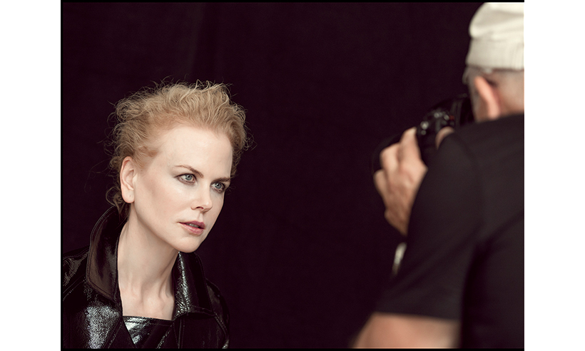 <h2>Nicole Kidman</h2>