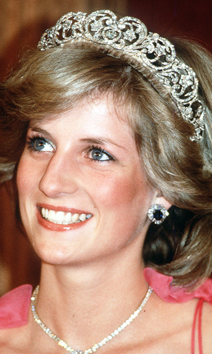 Tributes have been paid to Princess Diana on the 19th anniversary of her death.