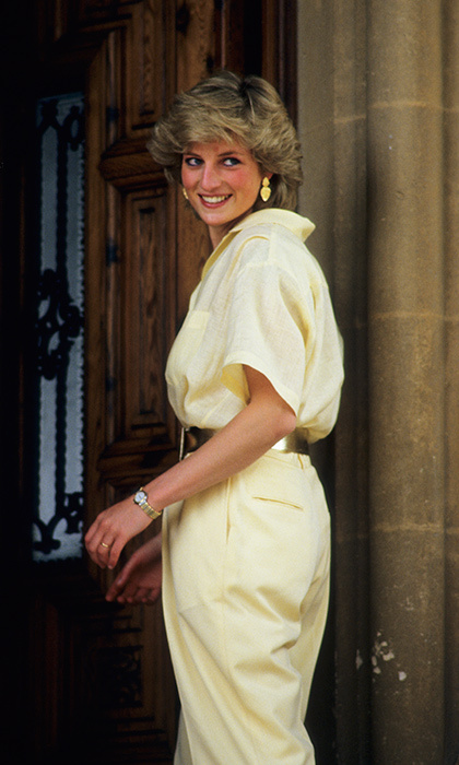 Diana was just 36 when she tragically lost her life on August 31, 1997.
