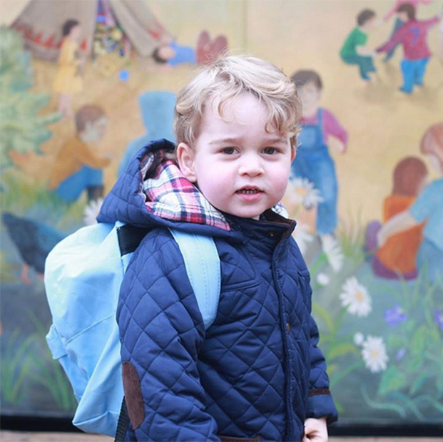 <h2>Prince George, 2016</h2>