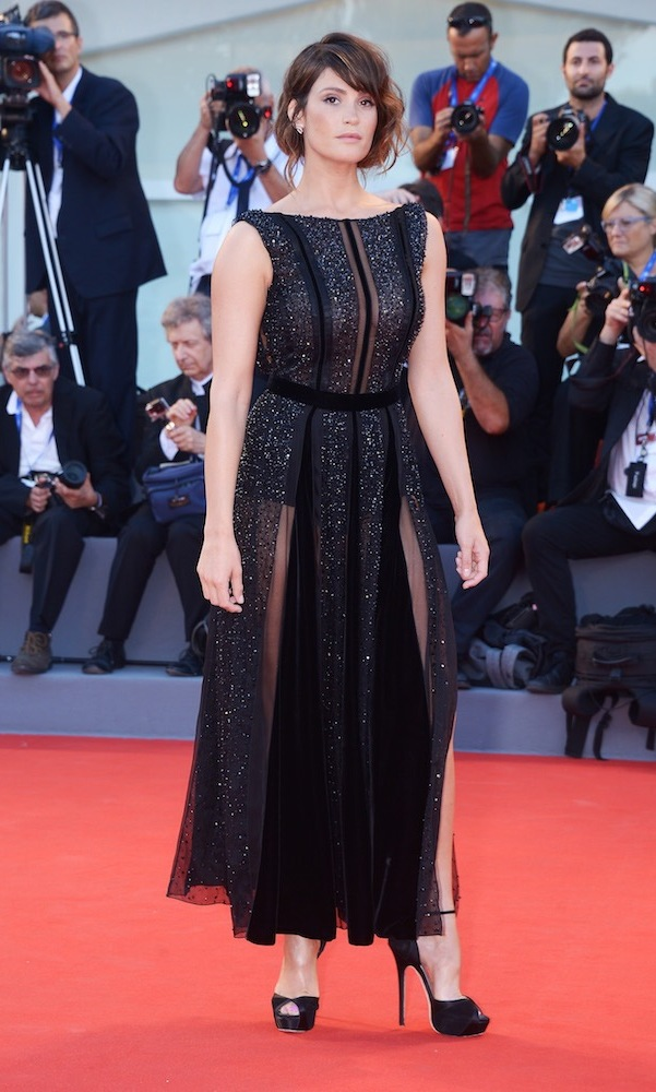 Gemma Arterton
