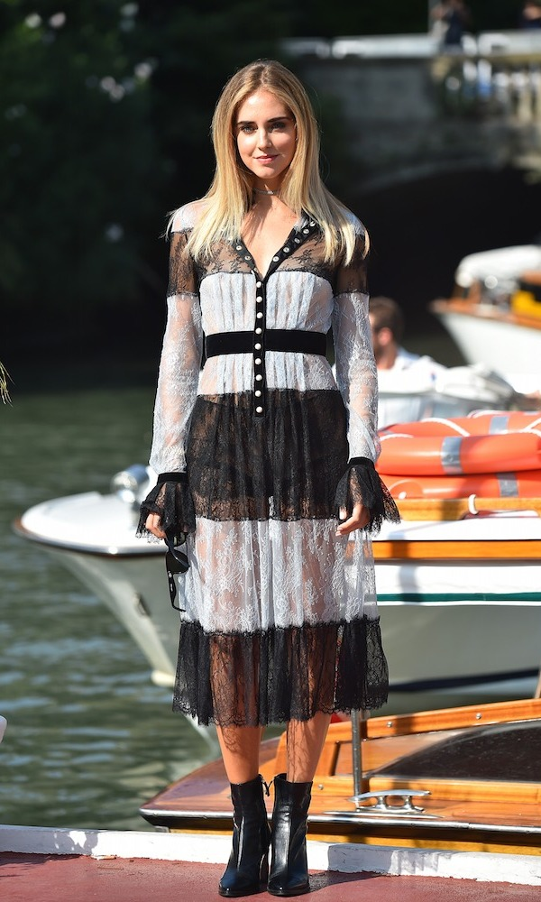 Chiara Ferragni