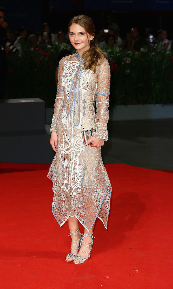 Emilia Jones