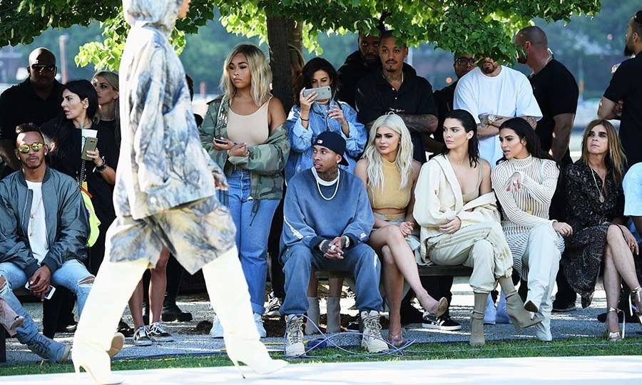 c64619743 Here s why everyone is talking about Kanye West s Yeezy Season 4 show