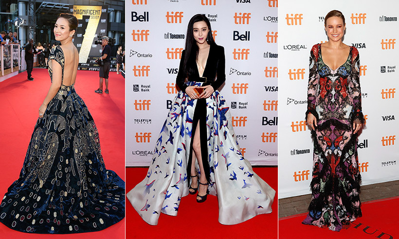 Click Through To See All Of The Best Red Carpet Moments At The  Toronto International