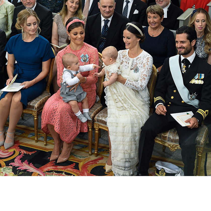 <h3>Prince Alexander of Sweden