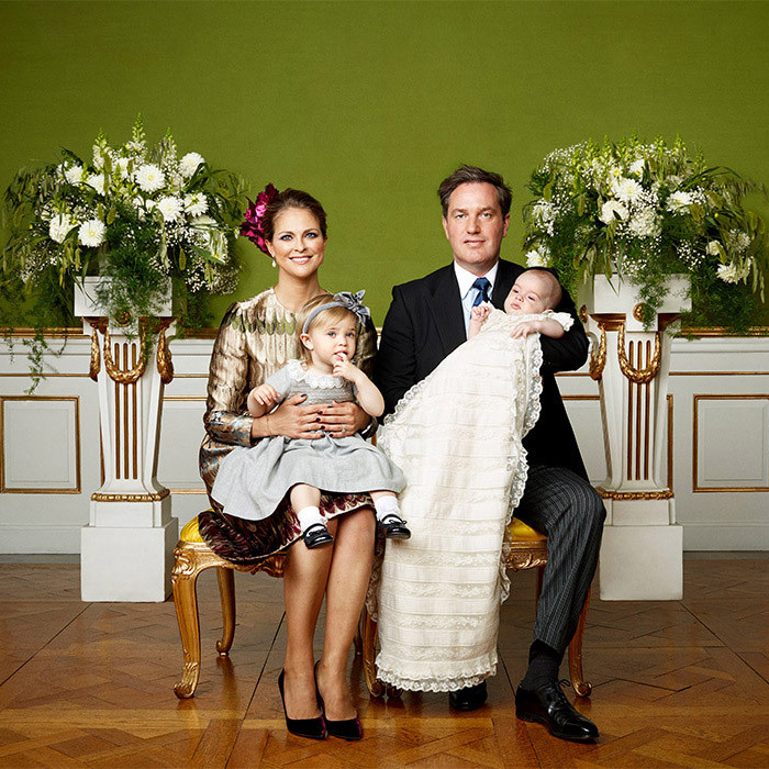 <h3>Prince Nicolas of Sweden