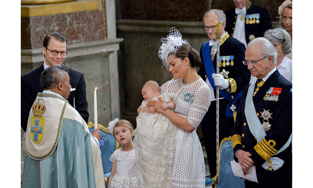 <h3>Prince Oscar of Sweden