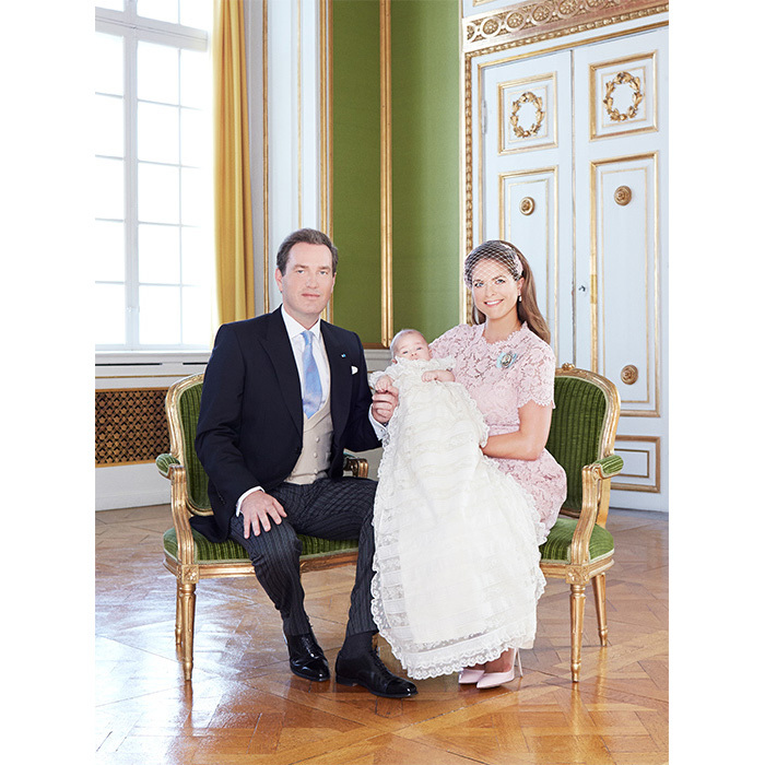 <h3>Princess Leonore of Sweden
