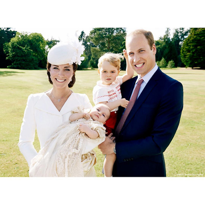 <h3>Princess Charlotte