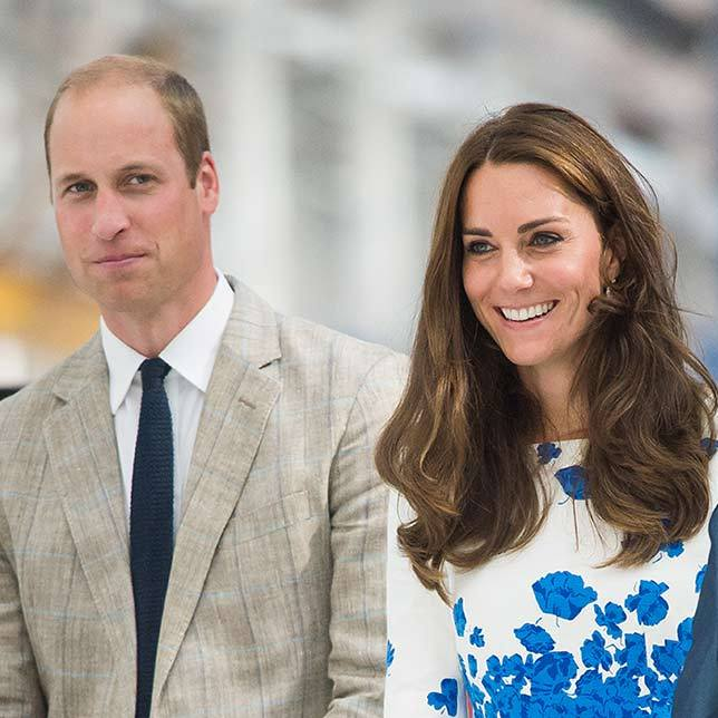 Prince William and Kate will visit a school in Essex on 16 September.