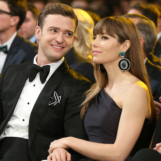Justin is now happily married to actress Jessica Biel.