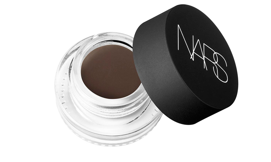 "<strong>NARS Brow Defining Cream in Sonoran, $30 at Sephora, Hudson's Bay, Holt Renfrew, Nordstrom, Murale and <a href=""http://www.narscosmetics.com"" target=""_blank"">narscosmetics.com</a></strong>"