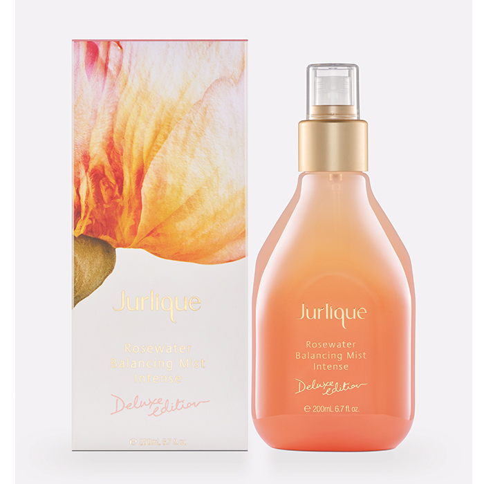 "<strong>Jurlique Rosewater Balancing Mist Intense Deluxe Edition, $75, at Sephora and <a href=""http://www.sephora.ca"" target=""_blank"">sephora.ca</a></strong>"