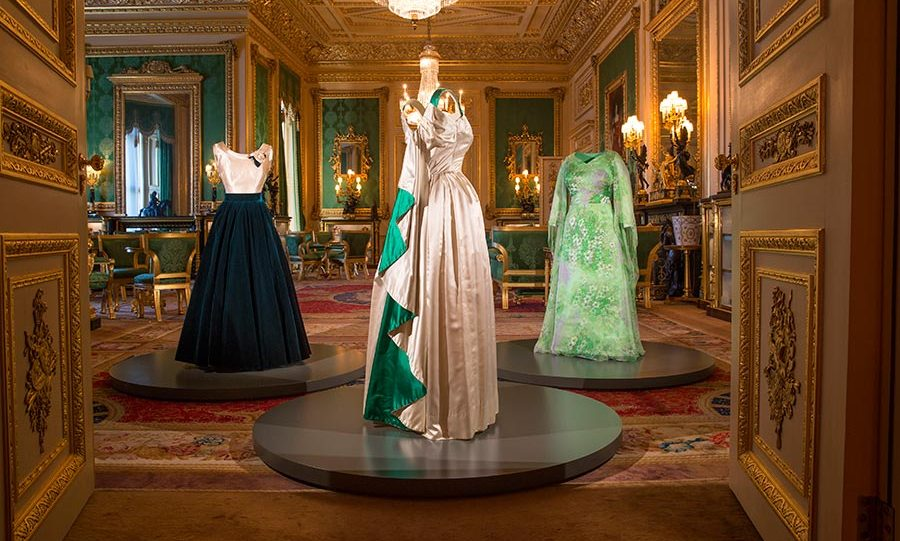 Windsor Evening Gowns