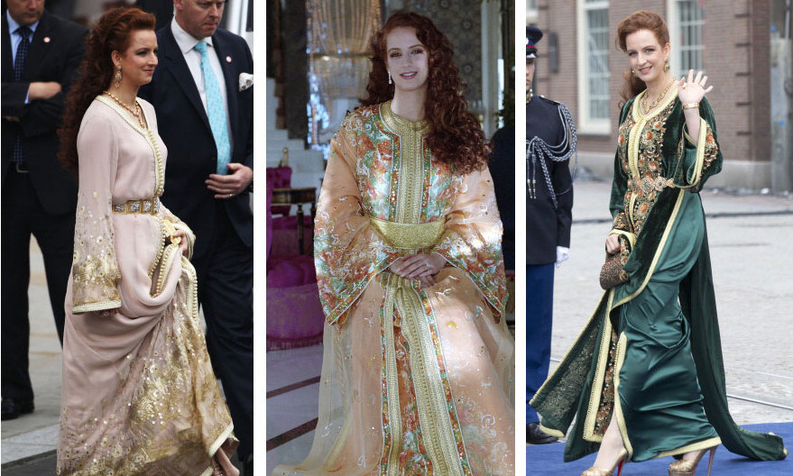 <h3>Princess Lalla Salma of Morocco