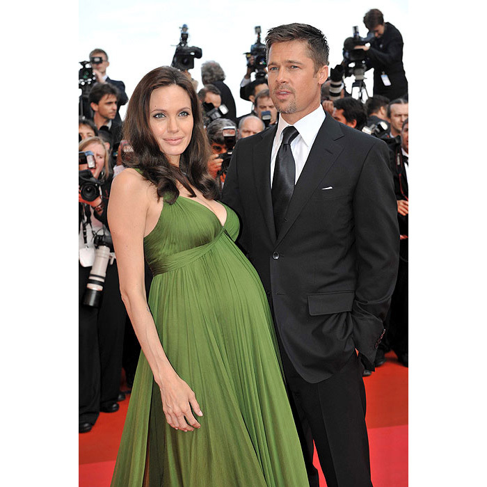 <p>They didn't stop at four. In 2008, the couple announced they were expecting twins.