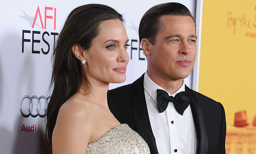 <p>Beloved Hollywood couple Angelina Jolie and Brad Pitt shocked the world when news of their divorce went public. Following their sad split, we're taking a look at the final months of the A-list pair's relationship, which spanned over a decade.