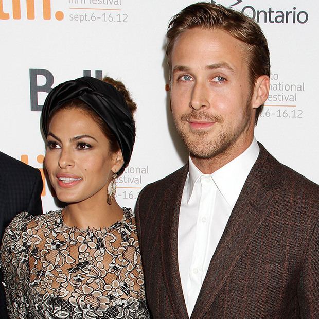Eva Mendes and Ryan Gosling have reportedly married in secret.
