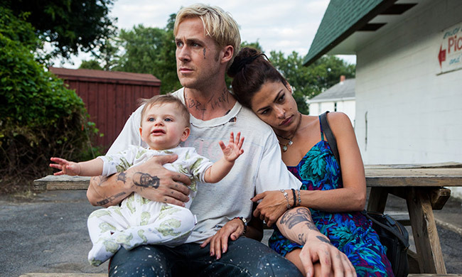 The couple met on the set of the 2012 film <em>The Place Beyond The Pines</em>.