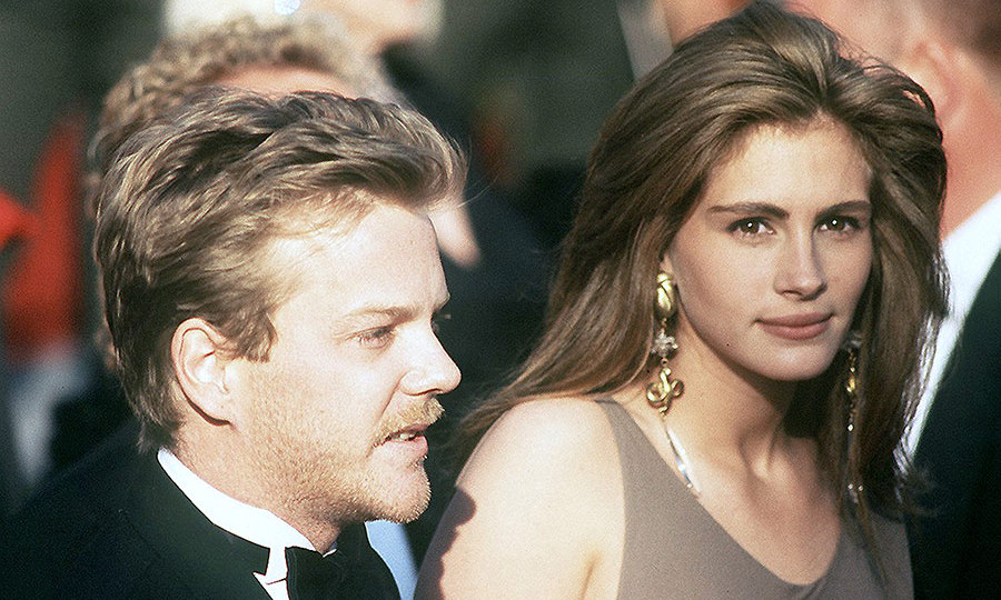 Kiefer Sutherland Thinks Julia Roberts Calling Of Their 1991