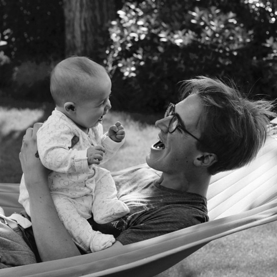 <p>Tom Fletcher shares two sons with wife Giovanna, and regularly shares snaps of little two-year-old Buzz and seven-month-old Buddy. 