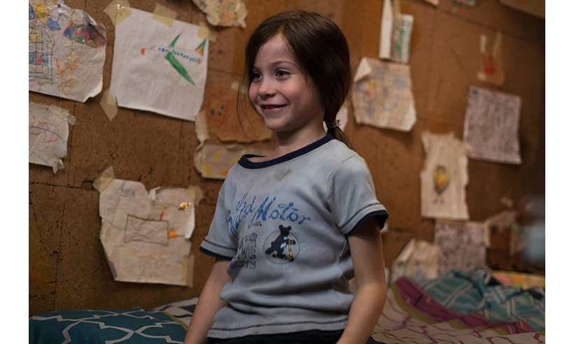 """It was a really itchy wig. Ahhh. Eggs are horrible. Not eggs — eggs are actually pretty good. Wigs are horrible."" - Jacob gets adorably tongue tied when talking about his character's hair in <i>Room</i>. (<a href=""http://variety.com/2015/film/news/jacob-tremblay-room-breakout-star-8-years-old-1201596150//"">Variety</a>)  