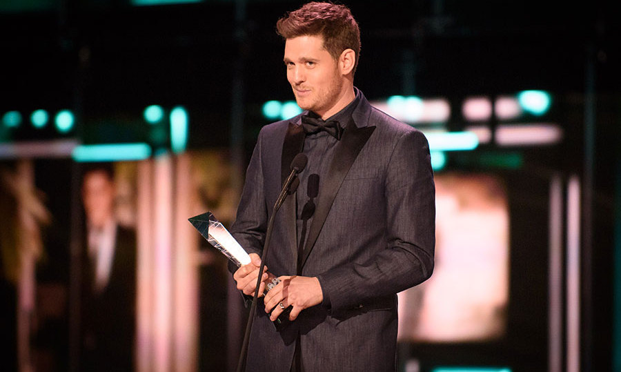 Bublé is one of the world's most successful recording artists with worldwide sales of over 32 million albums accompanied by sell-out tours.