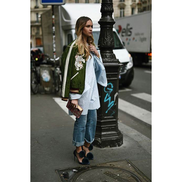 <h3>The Statement Bomber</h3>