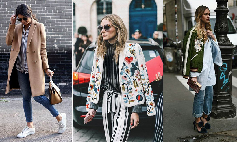 With the temperatures quickly dropping, there has never been a better time to invest in your winter coat for the season ahead.