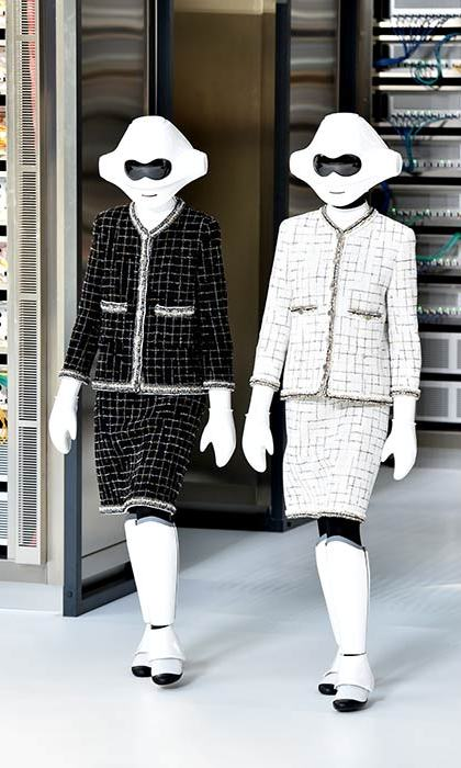 <b>Who?</b> A Coco-bot