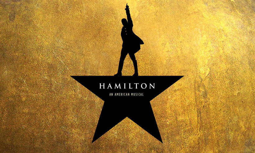 <b>Who?</b> Tickets to Broadway's <i>Hamilton</i>