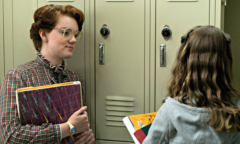 <b>Who?</b> Barb from <i>Stranger Things</i>