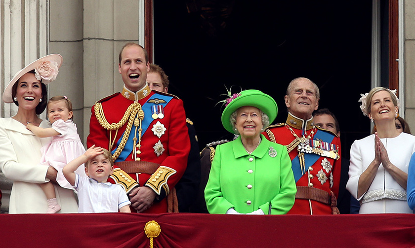 the royal family christmas traditions ideas