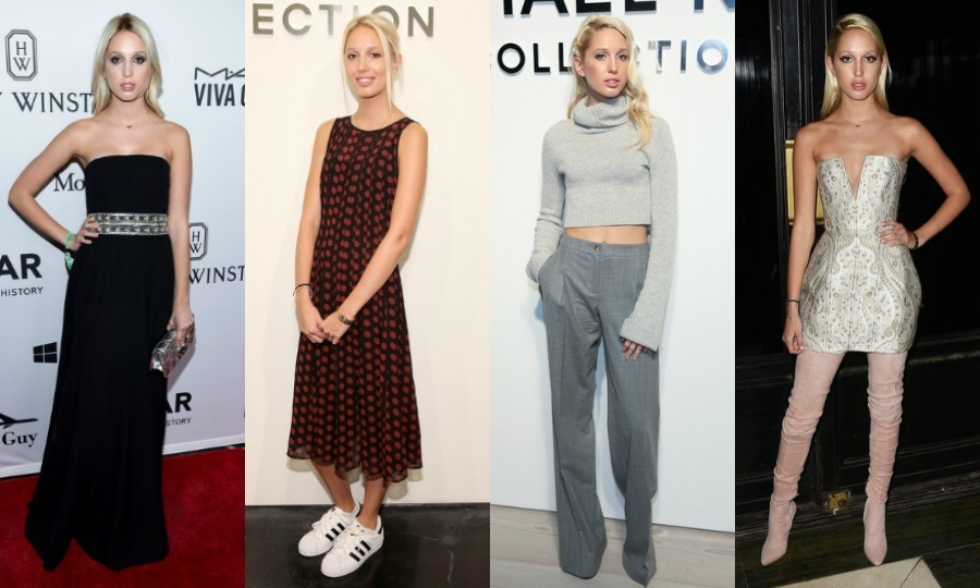 Princess Olympia of Greece might still be in college, but she has already mastered the art of style. Like her fashionable mother, Crown Princess Marie-Chantal, the New York University student is on the fast track to becoming a style icon. Take a look at the young royal's best fashion moments.