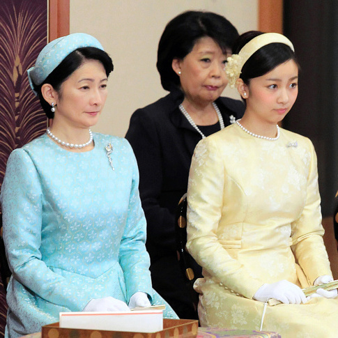 Japan's imperial clan boasts some of the best-dressed men and women in the world, from Empress Michiko and her impeccable tailoring and dramatic draping to budding fashion icon Princess Kako and her sweet, feminine style.