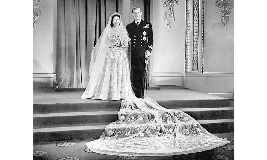 "<p>While Elizabeth was sure she had found love, her parents were less certain. ""We both think she is too young for that now,"" the King told his mother, ""as she has never met any young men of her own age.""</p>