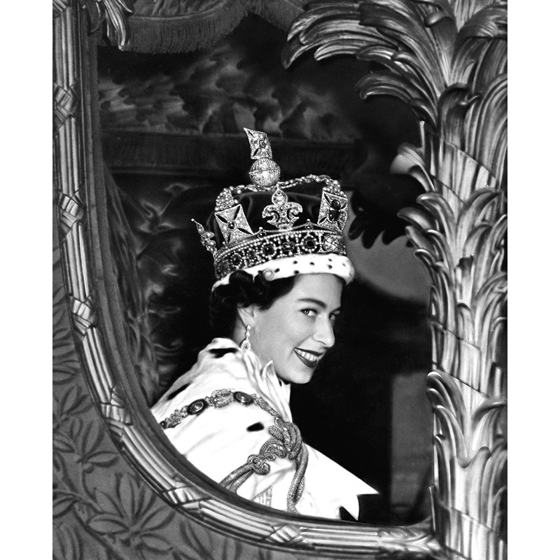 <h2>CROWNING MOMENT</h2>