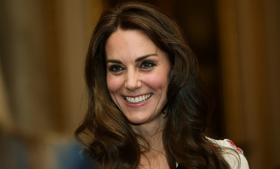 Kate will attend the premiere of <em>A Street Cat Named Bob</em>.