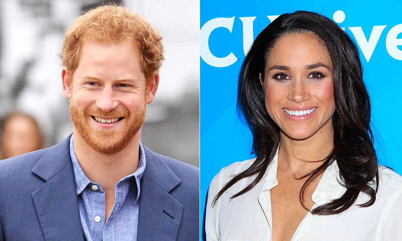 News of Prince Harry's rumoured romance with <i>Suits</i> star Meghan Markle has everyone wondering if the long-time bachelor has finally found the one.