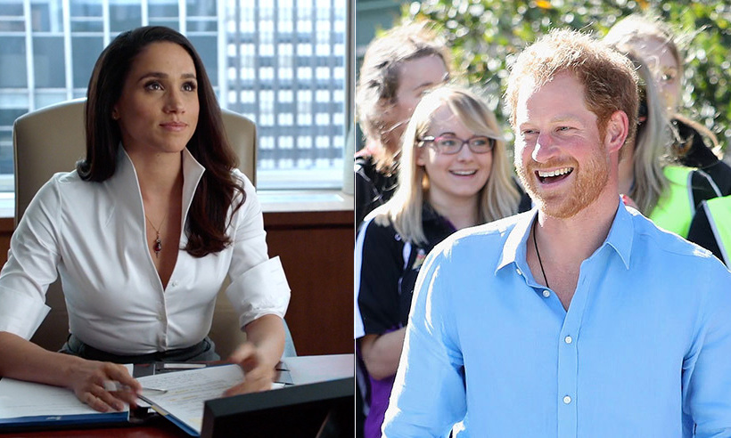<h3>They are both used to the spotlight</h3>