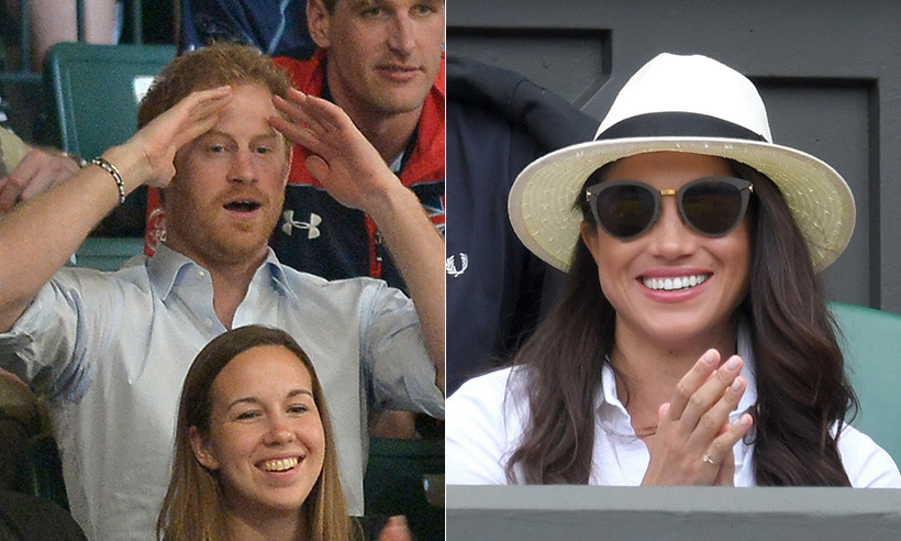 <h3>They both love sports.</h3>