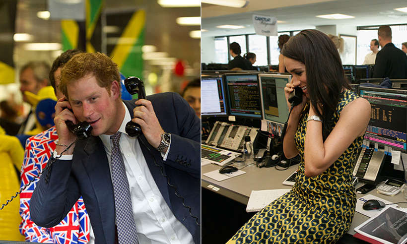 <h3>They both lend their star power to important causes</h3>