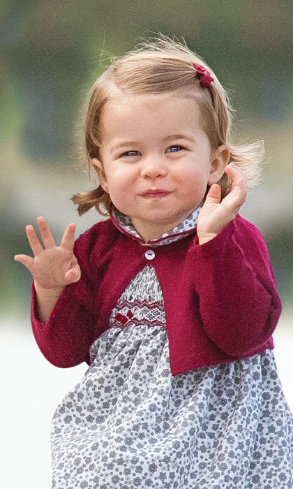 <h2>WHERE DOES KATE BUY CHARLOTTE'S CLOTHES?</h2>