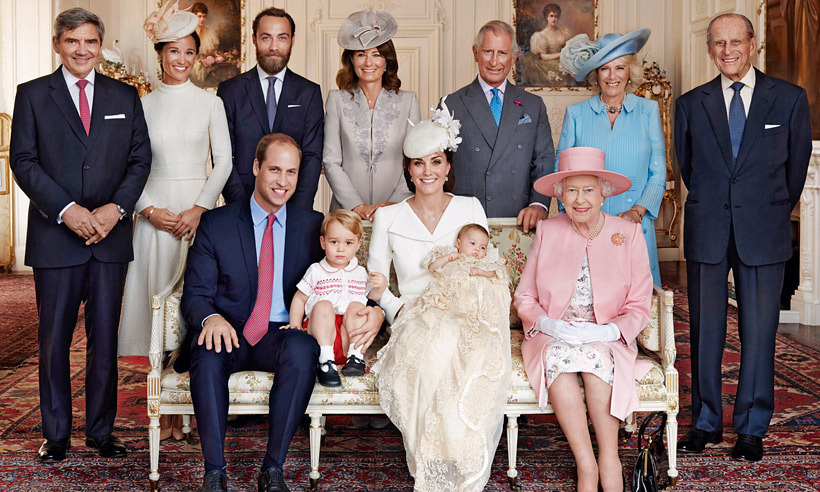 <h2>WHAT KIND OF ROYAL TRAINING WILL SHE GET?</h2>