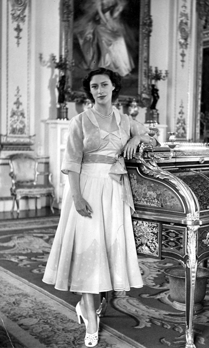 Growing Up Royal How Elizabeth And Margaret S Close Bond Was