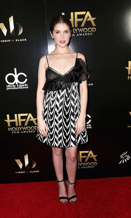 Anna Kendrick
